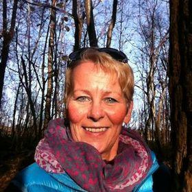 Marit Flaen Stensrud