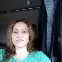 Maria Balteanu