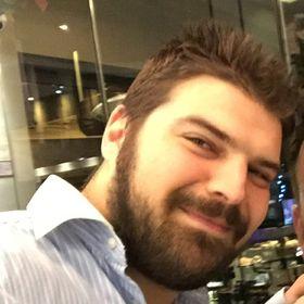 Σταύρος Πανταζόπουλος
