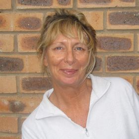 Brigitte Kilham