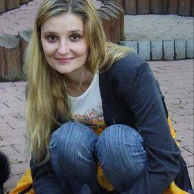 Monika Šantavá Kovácsova