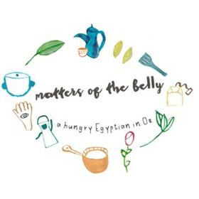 matters of the belly