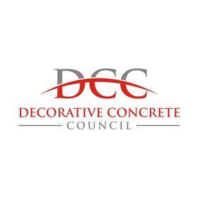 Decorative Concrete Council of the ASCC
