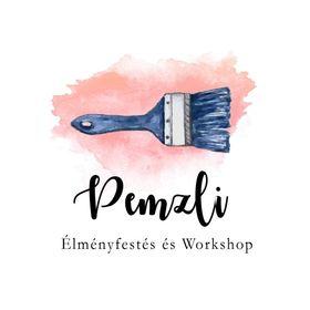 Pemzli Élményfestés és Workshop