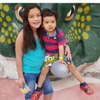 Angela Sofia Rodriguez Chaves