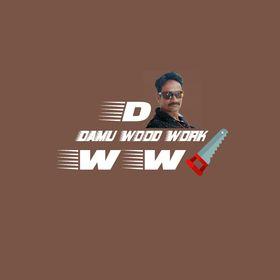 Damu wood work