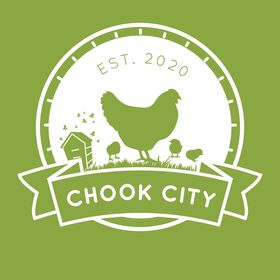 Chook City | Chickens, Bees, and Gardening