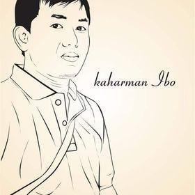 kaharman ibo