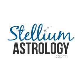 Stellium Astrology