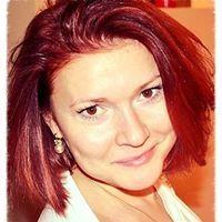 Svetlana Astafieva
