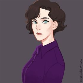 Alexandra Holmes