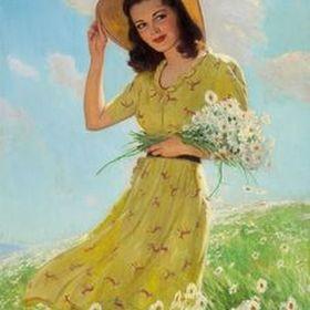 Primavera Vintage