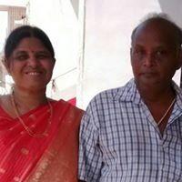 Padmavathi Grandhi