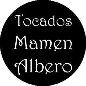 Tocados Mamen Albero