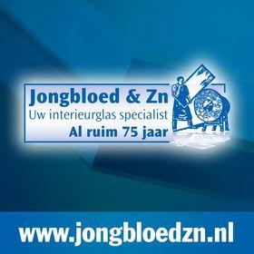 Jongbloed & Zn. Interieurglas