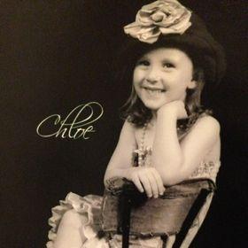 Chloe Borradale