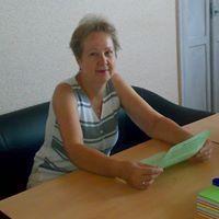 Nadezhda Shevtsova