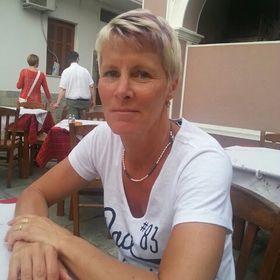 Mia Hedström