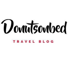 Donutsonbed - Travel Blog