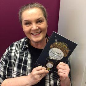 The Gaelic Lenormand by Diana Clark