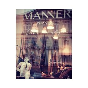 Manner Istanbul