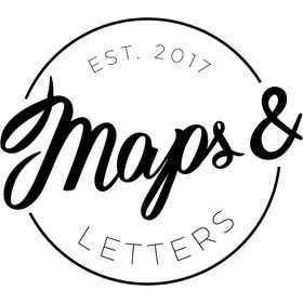 MAPS & LETTERS