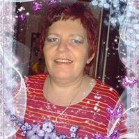 Iveta Starsia Fodorova