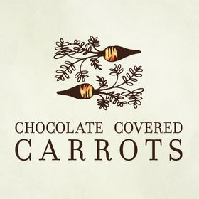 chocolate covered carrots