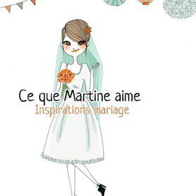 Martine Cequemartineaime