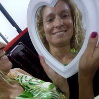 Alda Maria Rodrigues