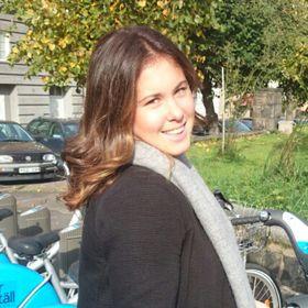 Lisa Wiberg
