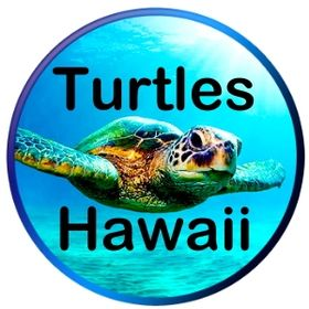 Turtles of Hawaii