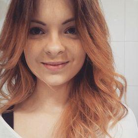barbora baloghová