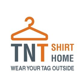 TNT Shirt Home