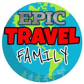 Epic Travel Famiy
