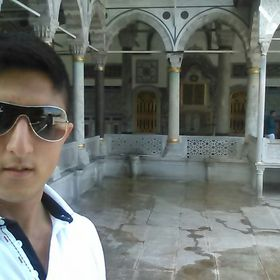 Ergin Kayar