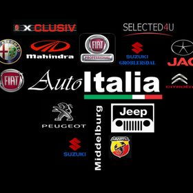 Auto Italia Middelburg