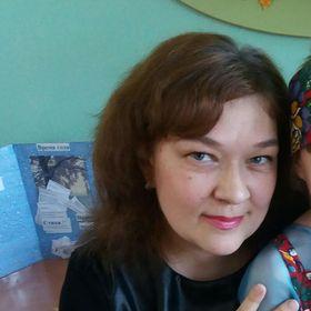 Евгения Шеметова