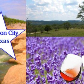 Johnson City TX Chamber of Commerce