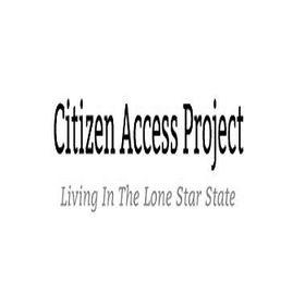 Citizen Access Project