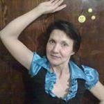 Irina Mustafina