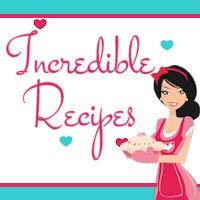 Incredible Recipes