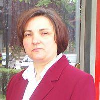 Aneta Sabau