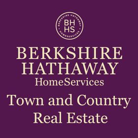 Berkshire Hathaway HomeServices Town and Country Real Estate