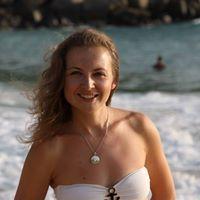 Katya Klimova