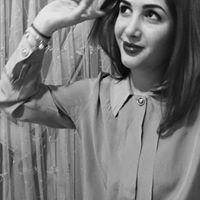 Arianna Lomartire