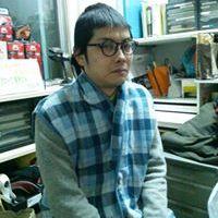 Yoshiyuki Takimoto