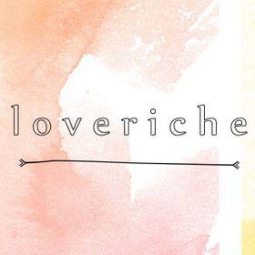 Love Riche