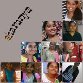 sharanya vojjala