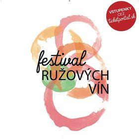 Festival ružových vín